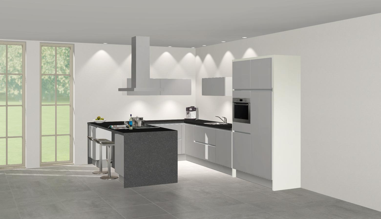 Keuken beira steinhaus keuken kampioen - Model keuken ...
