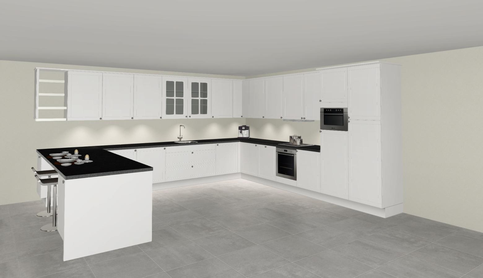 Keuken koblenz steinhaus keuken kampioen for 3d planner keuken