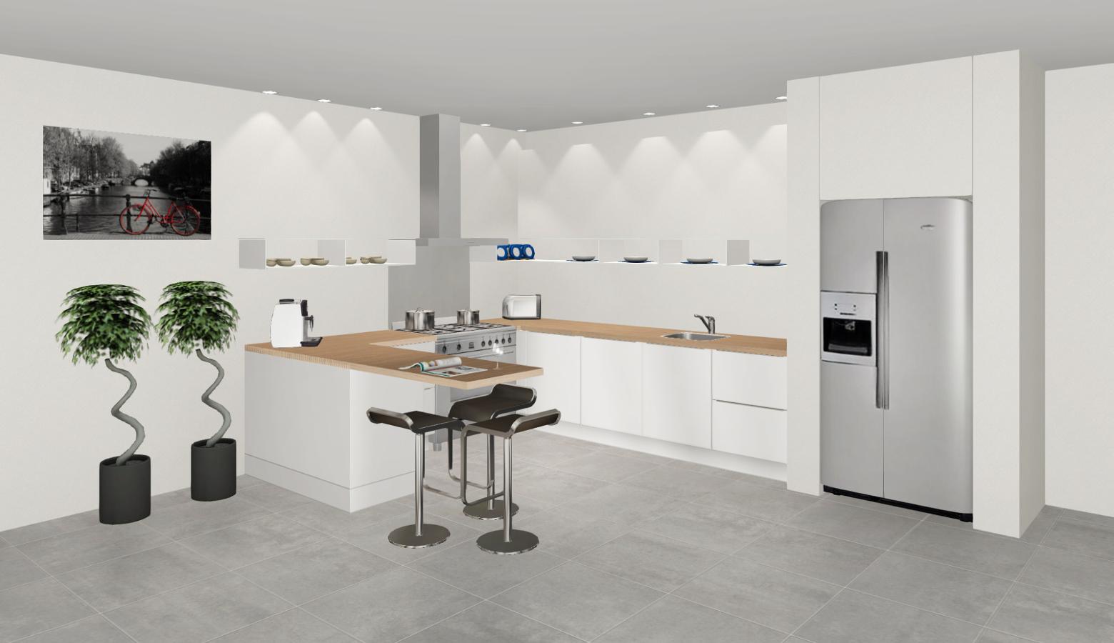 Rechte keuken bensheim steinhaus keuken kampioen - Keuken in i ...