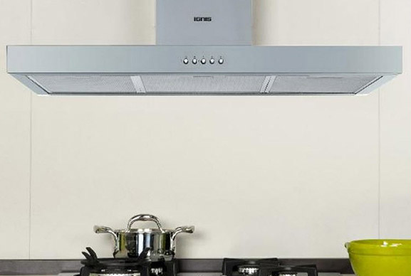 Plafond Afzuigkap Keuken : Welke afzuigkap past bij jou? keuken kampioen