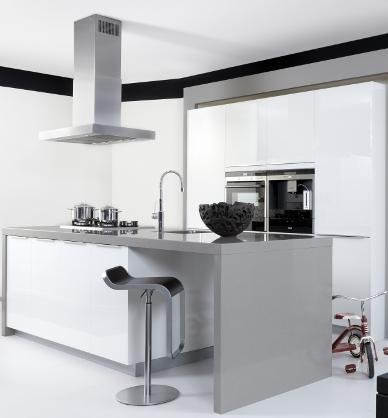 Steinhaus keuken