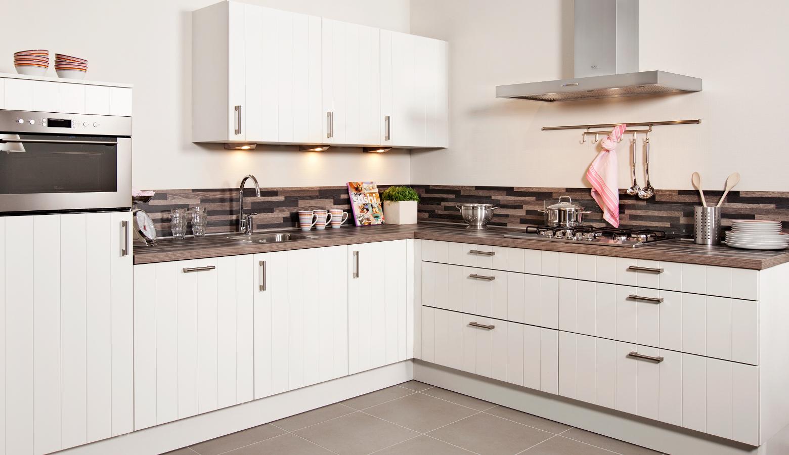 Kosten Houten Keuken : Figino bekijk deze keuken online bij keuken kampioen