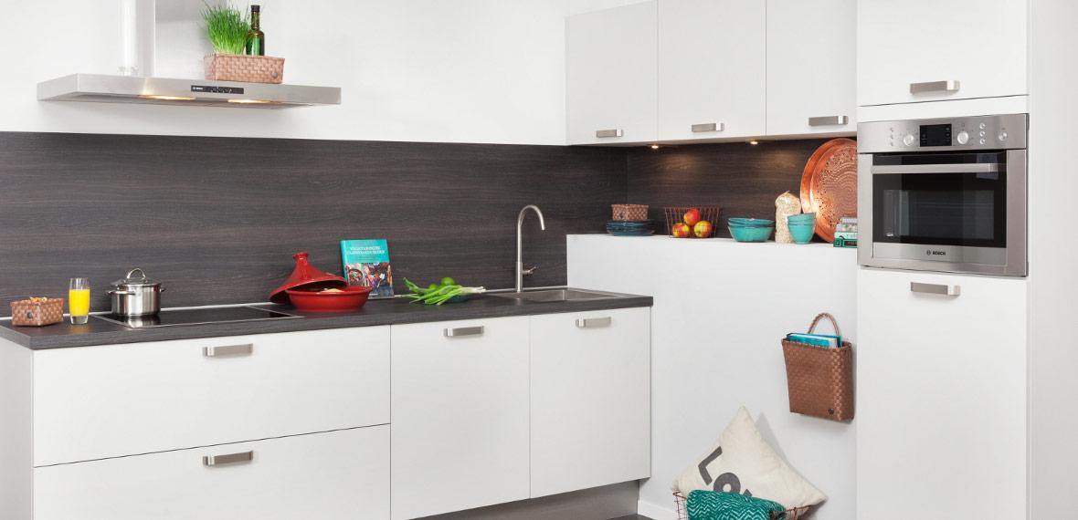 Maakt een nieuwe keuken uw huis beter verkoopbaar?