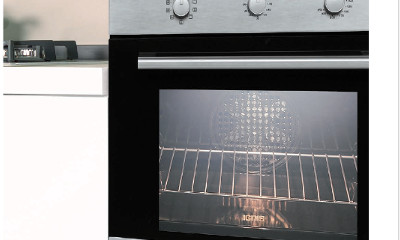 Ignis Oven