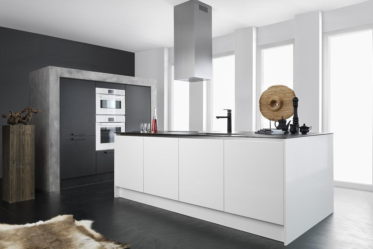 Moderne Keuken Lampen : Kies de keukenstijl die bij u past u keuken kampioen