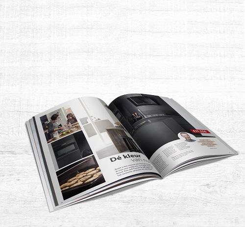 Keuken Kampioen Magazine