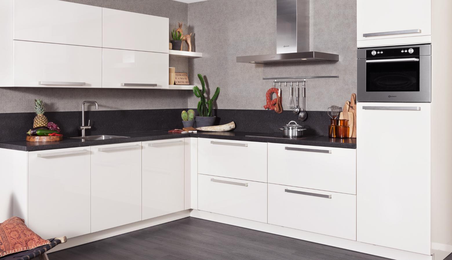 polar bekijk deze keuken online bij keuken kampioen