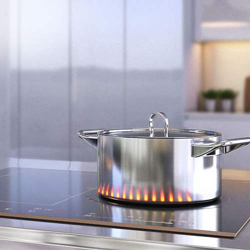 Samsung Virtual Flame Technology