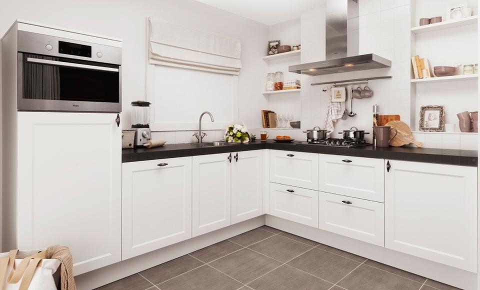 Landelijk Keuken Modern : Keuken kampioen goedkope landelijke keukens