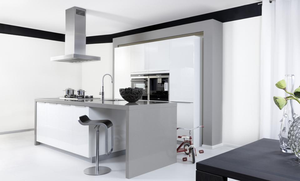 Keuken inspiratie keuken kampioen for 3d planner keuken