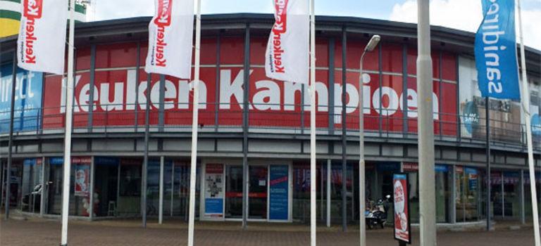 Keuken Kampioen Leeuwarden