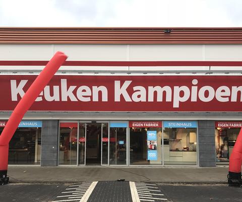 Keuken Kampioen Breda : Roosendaal
