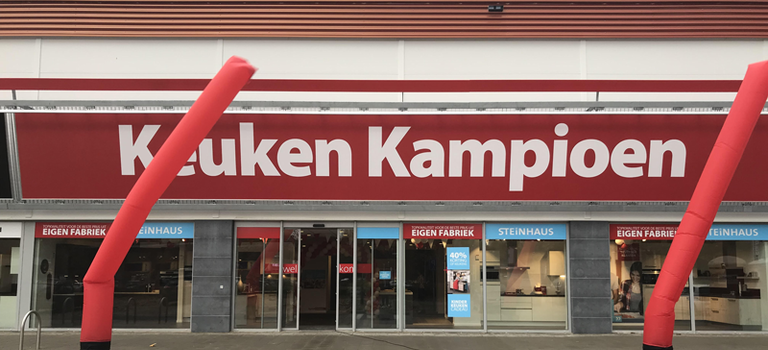 Keuken Kampioen Roosendaal
