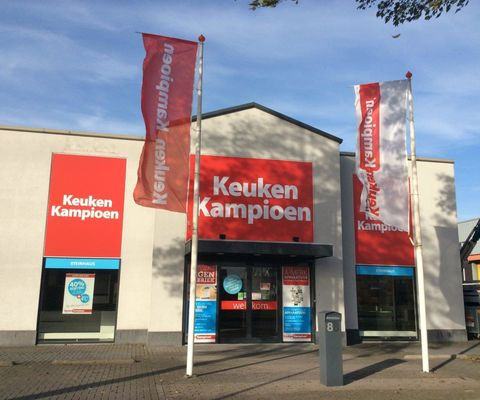 Schouw Keukens Almere : Almere