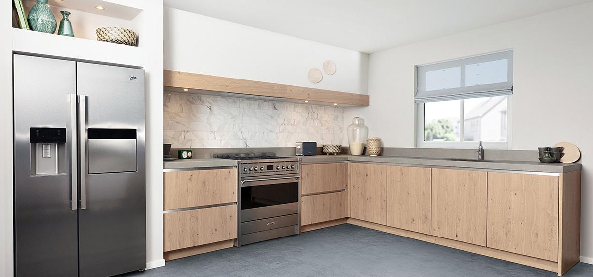 Alles over een houten keuken