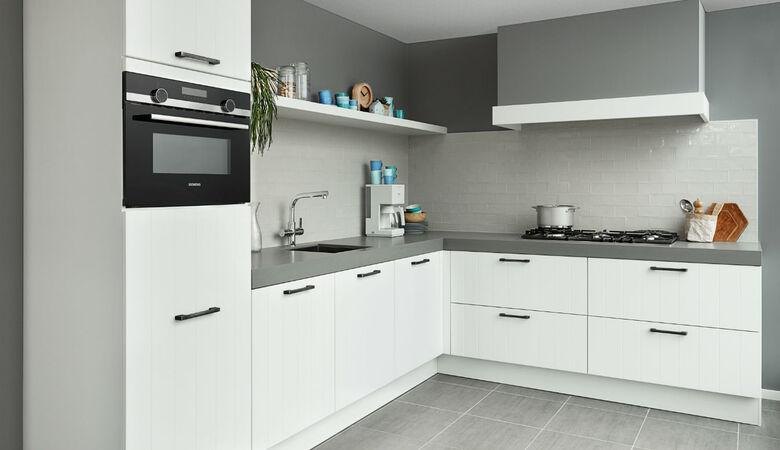 modern/landelijke keuken