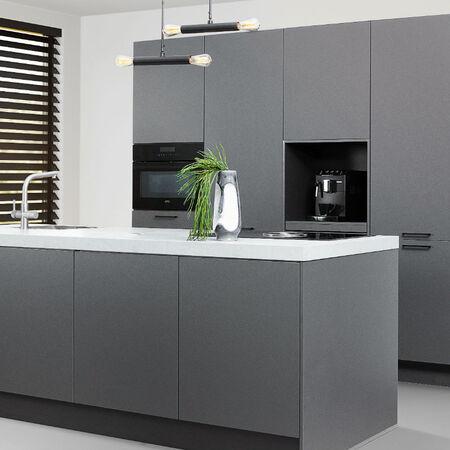 Moderne keuken Crato 218