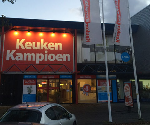 Keuken Outlet Goes : Goes