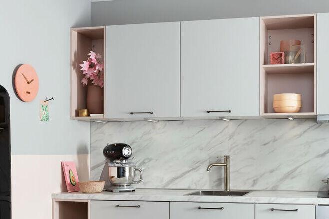 Verwonderlijk Bovenkasten in de keuken – Keuken Kampioen HL-12