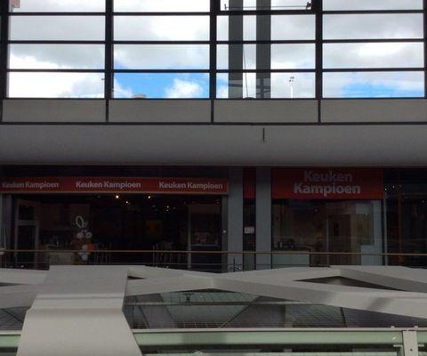 Rotterdam alexandrium