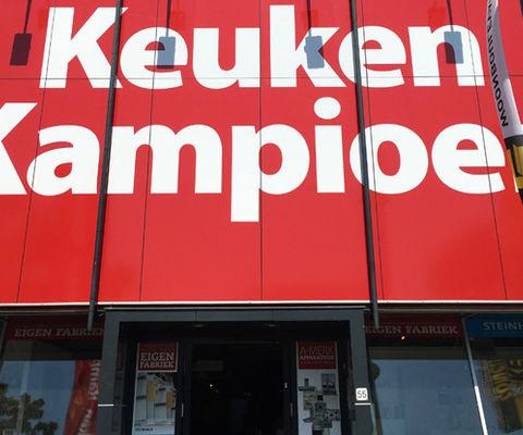 Keuken Kampioen Breda : Utrecht