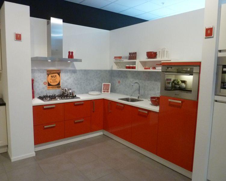 Keuken Kampioen Lelystad : De elx showroomkeuken