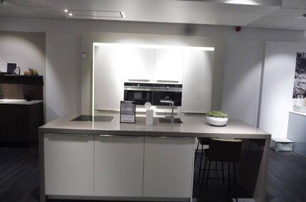 Showroomkeuken DESIGNXENA-A864 Den Bosch