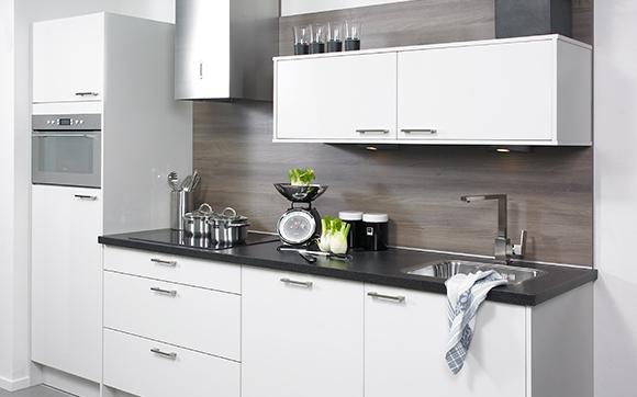 Keukenblad keramiek