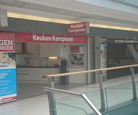 Keuken Kopen Leeuwarden : Amsterdam arena