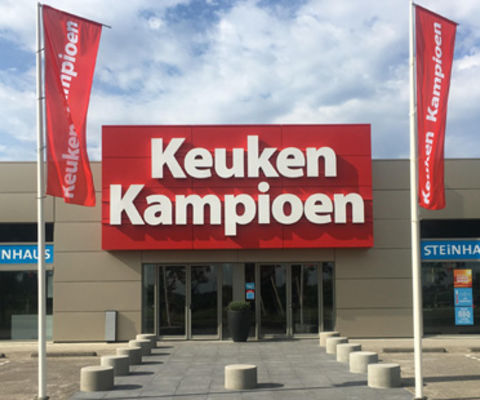 Keuken Kampioen Breda : Kaatsheuvel