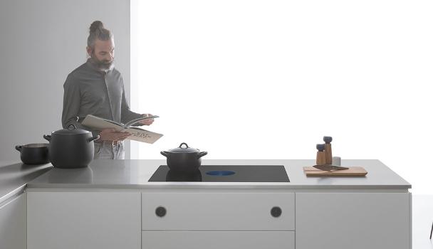 bora pure keuken
