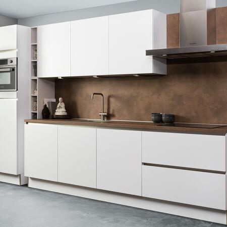 Saarstein Moderne Keuken