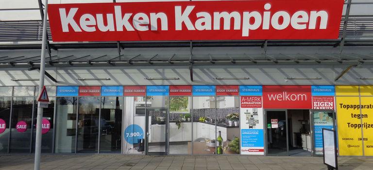 Keuken Kampioen Amsterdam Westpoort
