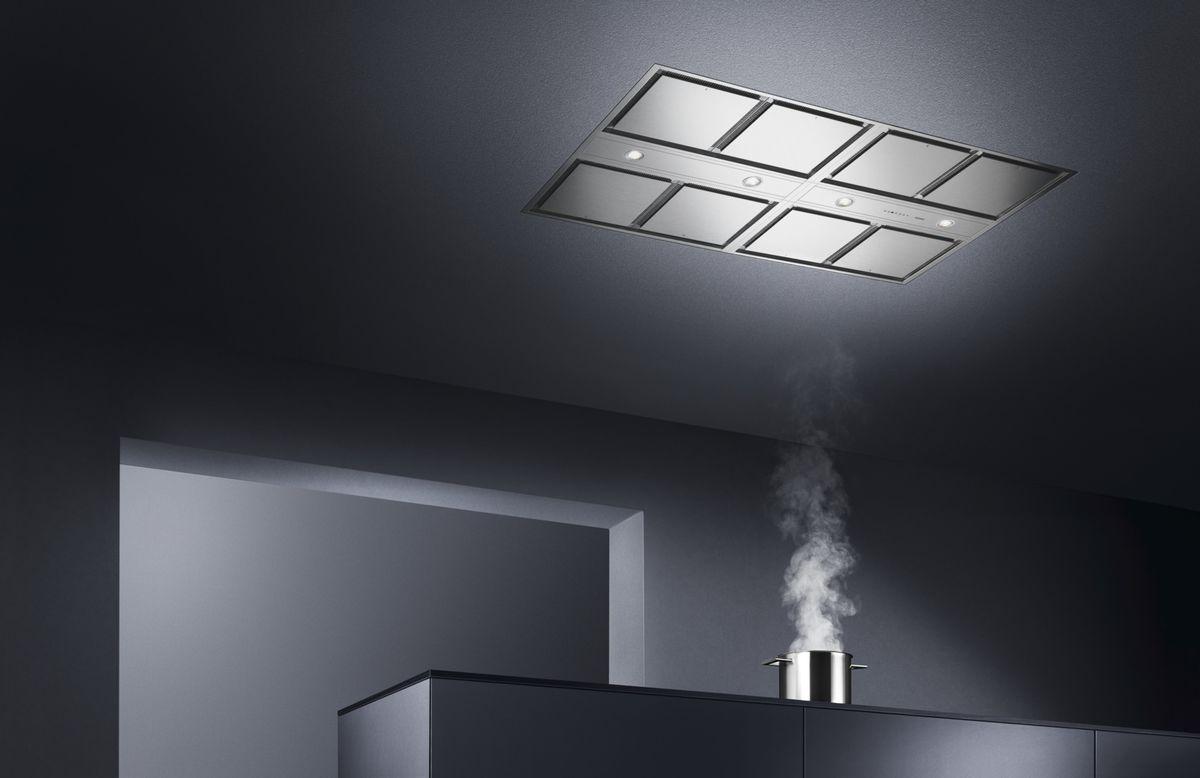 Plafond Afzuigkap Keuken : Plafond afzuigkappen: ruim assortiment keuken kampioen