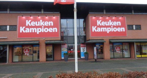 Keuken Kampioen Zwolle