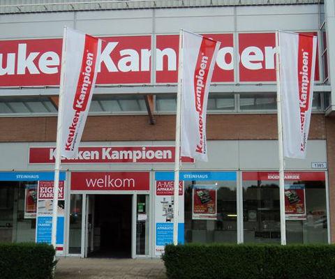 Keuken Kampioen Rotterdam : Keuken kampioen almere geweldig prachtig keuken kampioen