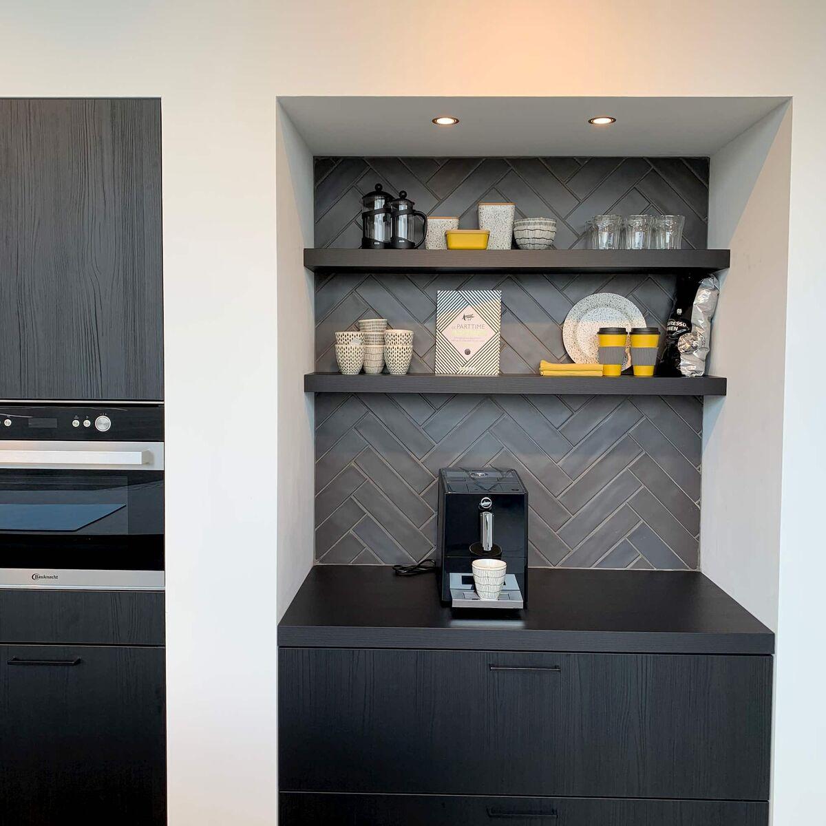 keukennis