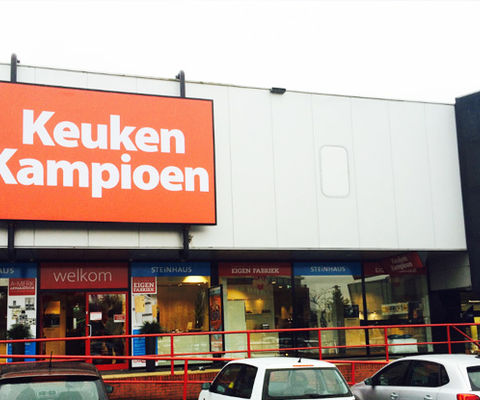 Keuken Design Nijmegen : Nijmegen
