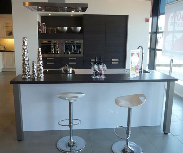 Design keuken outlet
