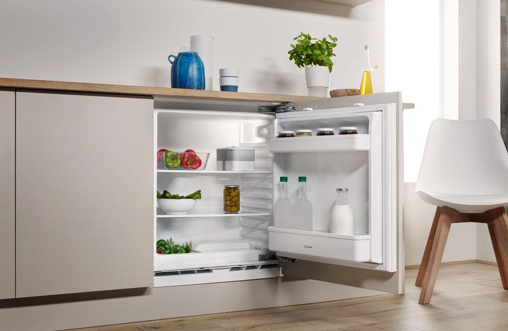 Indesit koelkasten