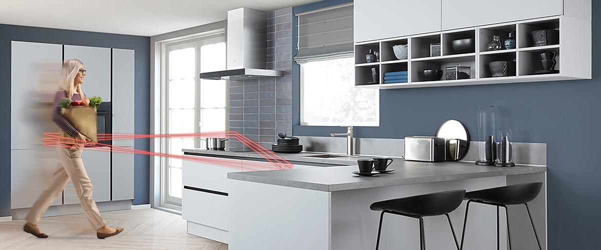 Het indelen van uw keuken; een kunst op zich.