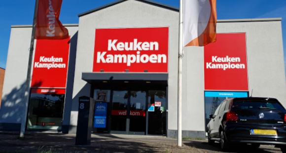 Keuken Kampioen Almere Adres Openingstijden