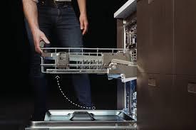 Aeg vaatwasser Comfort lift