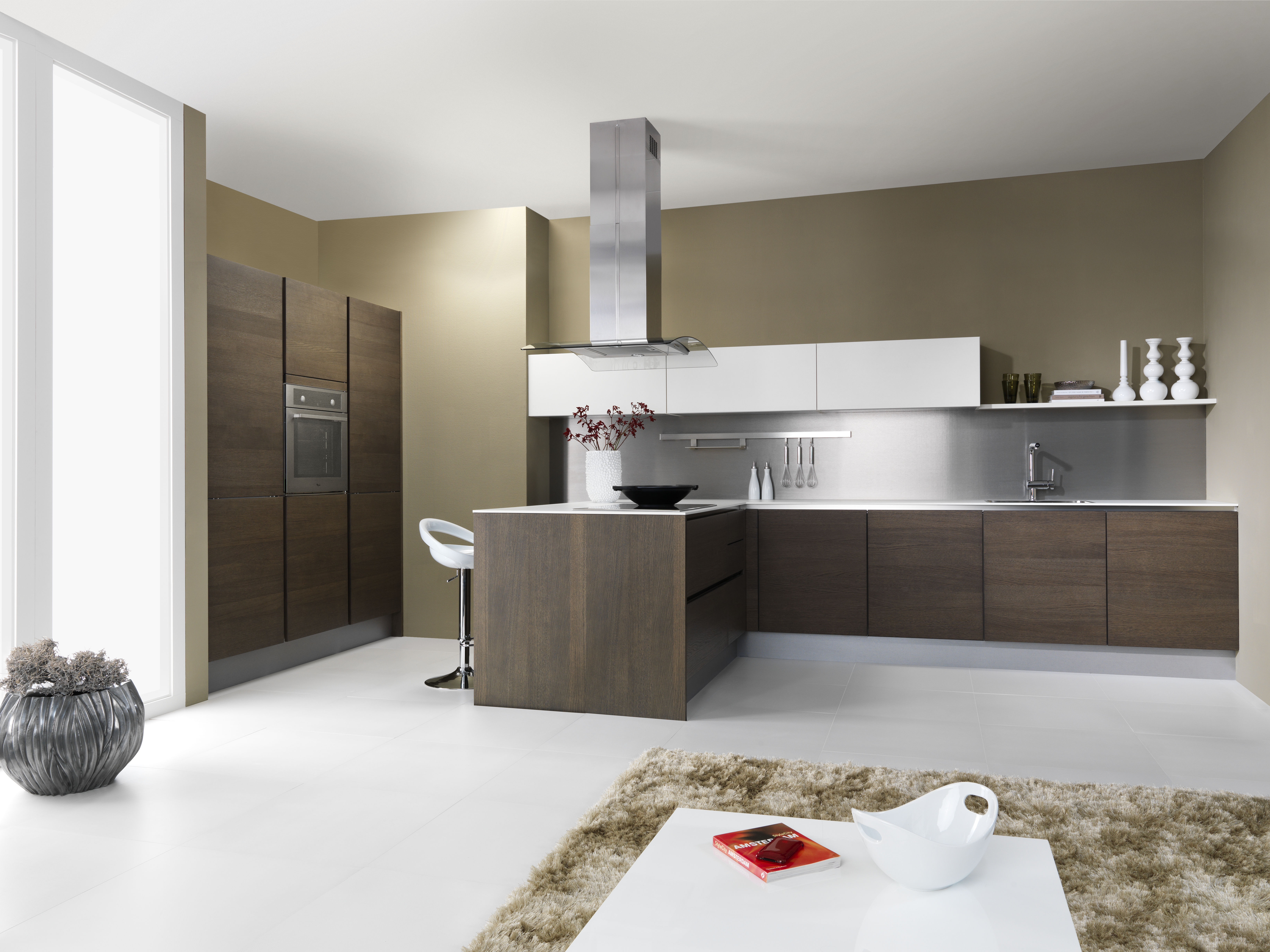 Trend in keukenland greeploze keukens keuken kampioen for Greeploze keuken
