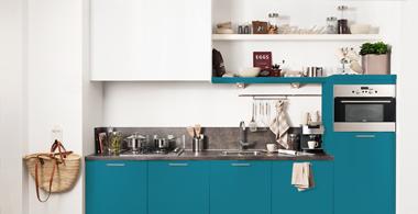 Tweedehands Rechte Keuken : Keukenopstellingen voor iedere ruimte keuken kampioen