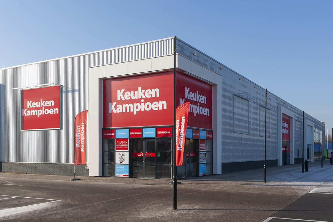 Keuken Kampioen Breda : Keuken kampioen zwarte keuken u2013 informatie over de keuken