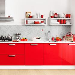 Keukentrend - Laat uw keukenservies zien