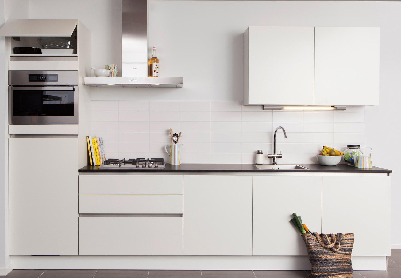 Umea bekijk deze keuken online bij keuken kampioen