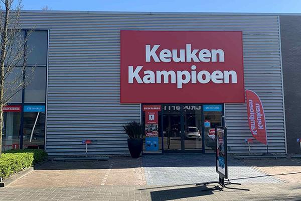 Keuken Kampioen Amstelveen