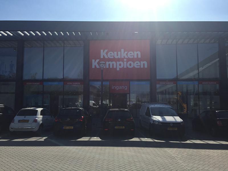 Keuken Kampioen Bergen op Zoom
